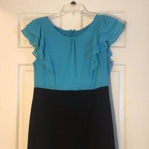 Professional business / banquet dress size 8